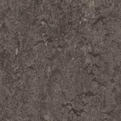 Линолеум натуральный Forbo Marmoleum Real Graphite 3048 2 мм 2х32 м