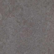 Линолеум натуральный Forbo Marmoleum Real Slate Grey 3137 2 мм 2х32 м